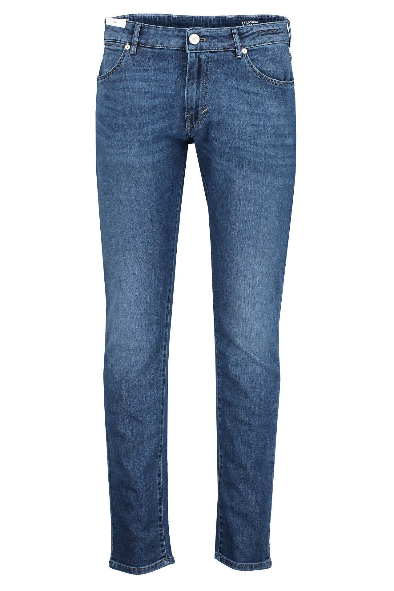 Soul Slim Fit Denim