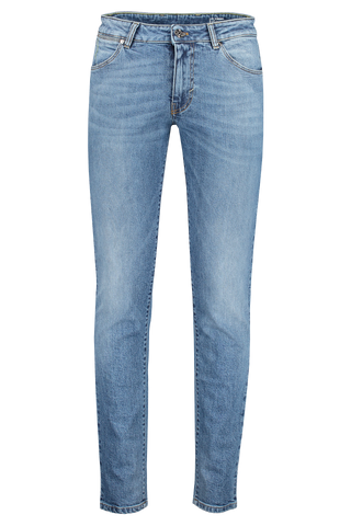 Soul Slim Fit Denim Mid-Light Wash