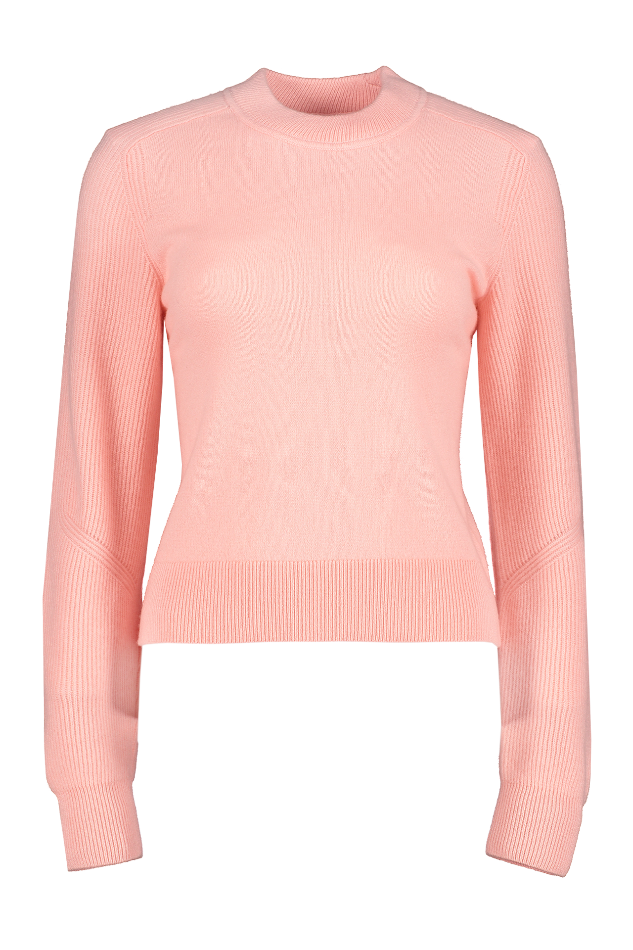 Women's Logan Cashmere Crewneck Sweater