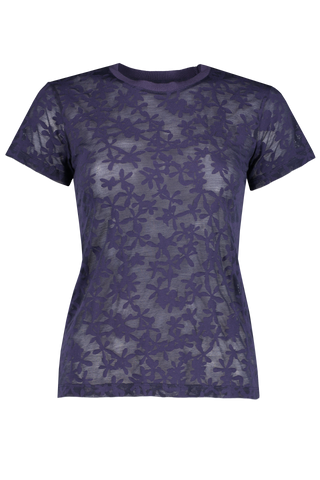 Women's Short Sleeve Valencia Tee