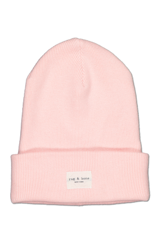 Front image of Rag & Bone Women's Addison Beanie