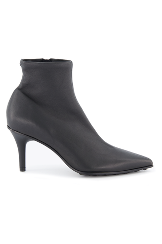 Front image of Rag & Bone Women's Beha Moto Stretch Boot