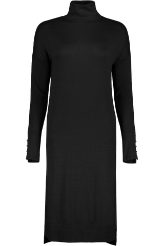 Bowery T-Neck Dress