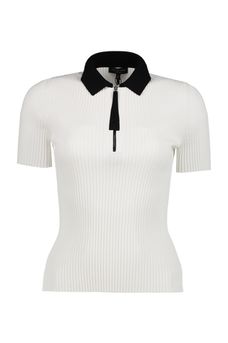 Cadee Polo White