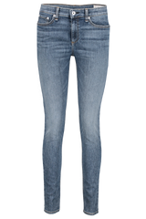 Front Image Cate Mid-Rise Skinny
