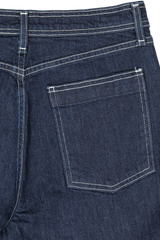 Back Pocket Image Of Rag & Bone Derby Jean Rinse Wash