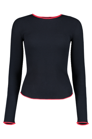 Women's Kishi Seamless Long Sleeve Sal