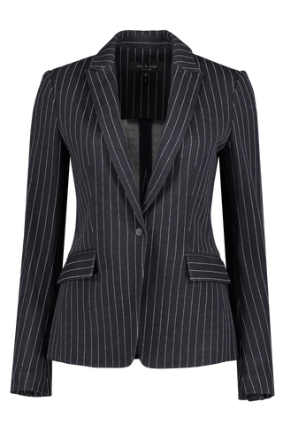 Front view image of Rag & Bone Lexington Blazer