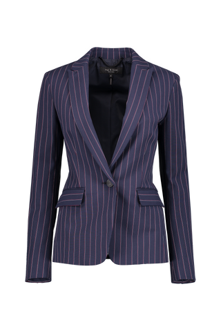 Front Image Lexington Blazer