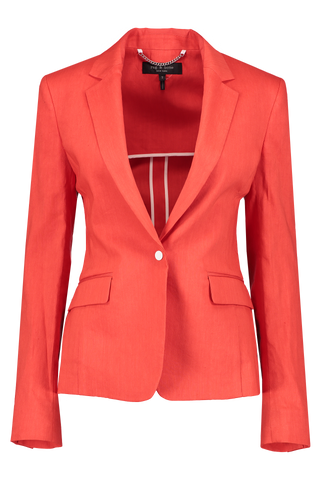 Front Image Lucy Blazer