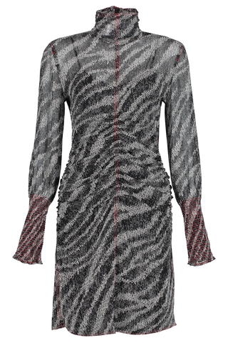 Front view image of Rag & Bone Women's Maris Mini Dress