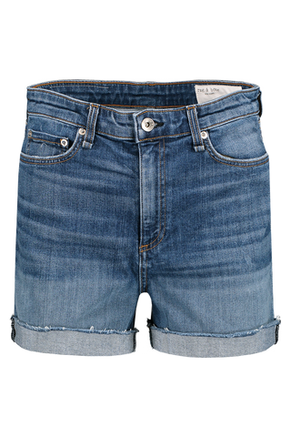 Front Image Nina High-Rise Short
