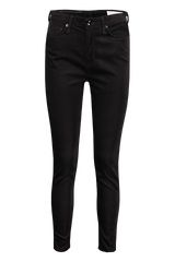 Front view image of Rag & Bone Women's Nina High-Rise Ankle Skinny Jeans
