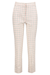 Front image of Rag & Bone Women's Poppy High Waisted Pant
