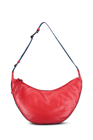 Riser Crossbody Fiery Red