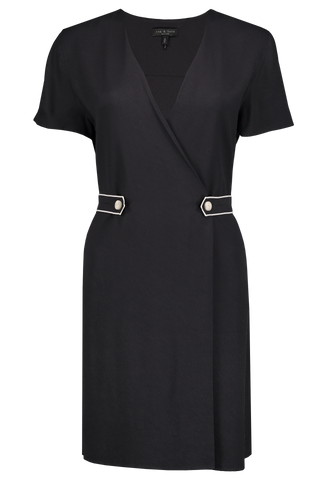 Front Image Tabitha Dress