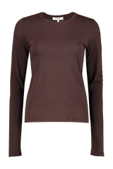 Women's The Slub Slim Longsleeve