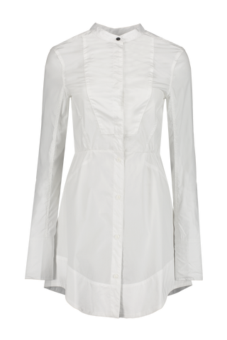 Victorine Shirt Dress