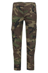Front image of RE/DONE Cargo Pant