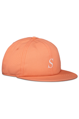 Rich S Twill Snap Hat