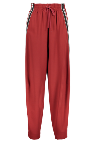 Front view image of See By Chloé Drawstring Track Pant