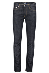 Front image of S.M.N. Denim Finn Tapered Slim Bravo