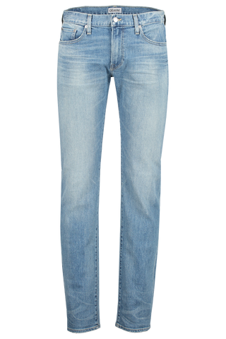 Front view image of SMN The Hunter in Trent Jeans