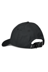 Back view image of Stone Island Black Hat