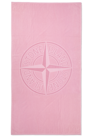 Beach Towel Rose Quartz