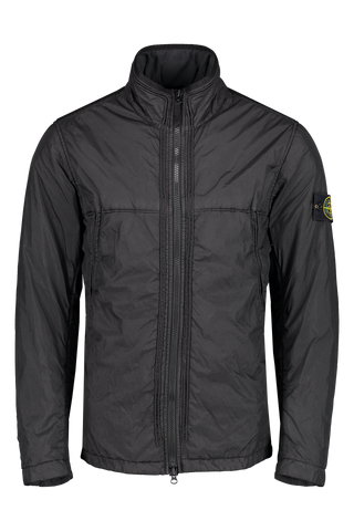 Stone Island Front Image Full Zip Outerwear