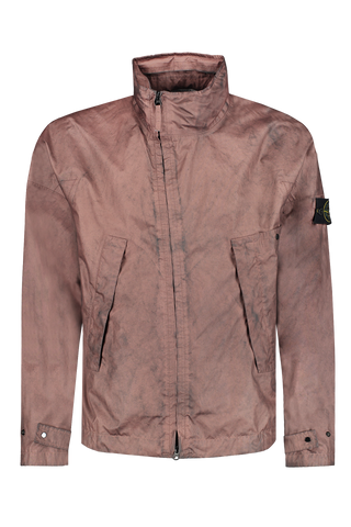 Marrone Mogano Jacket