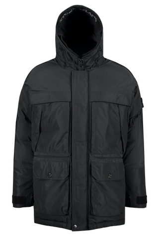 Micro Reps Down Jacket