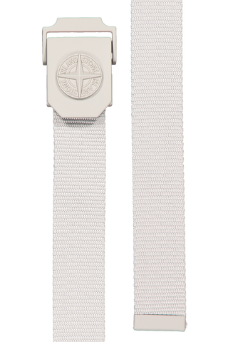 Buckle detail image of Stone Island Tape Belt Dust