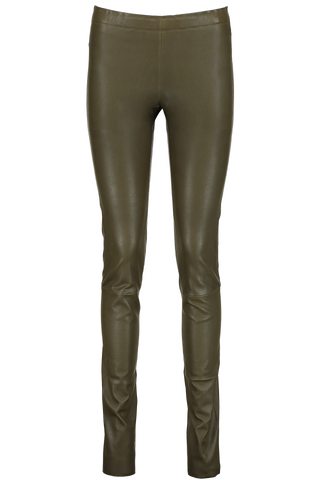 CAROLYN CLASSIC LEATHER LEGGING INEKO