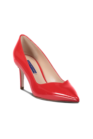 Anny 70mm Patent Leather Pump