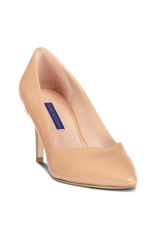 Anny 70mm Patent Pump