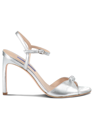 Gloria 105mm Metallic Nappa Pump