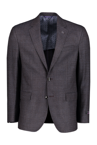 Speckled Wool Sportcoat