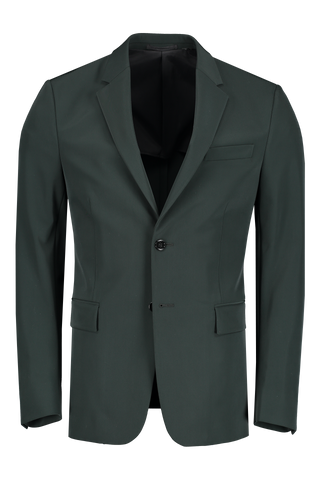 Bowery Jacket Vetiver