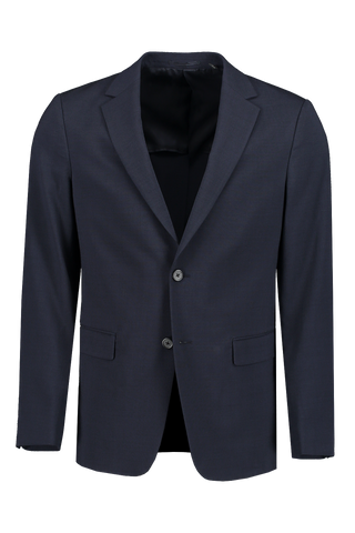 Men's Clinton Jacket Eclipse