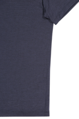Sleeve detail image of Theory Men's Essential Tee Eclipse Multi