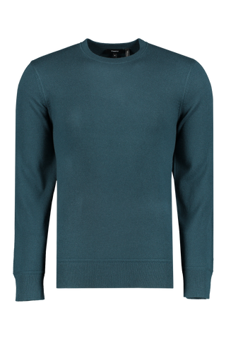 Hilles Crew Neck Vetiver