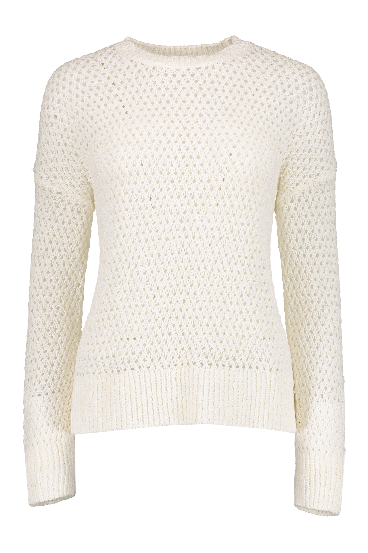 Front Image Of Theory Karenia Sweater