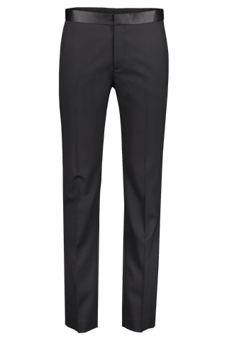 Front view image of Theory Men's Mayer Tuxedo Pant Prosperous