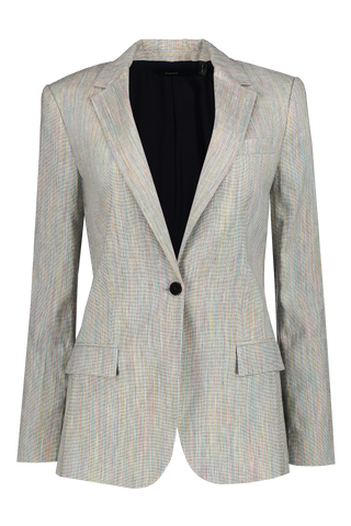 Staple Blazer Multi