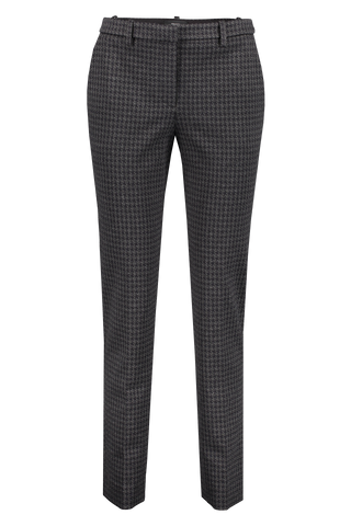 Front view image of Women's Theory Tailored Trouser