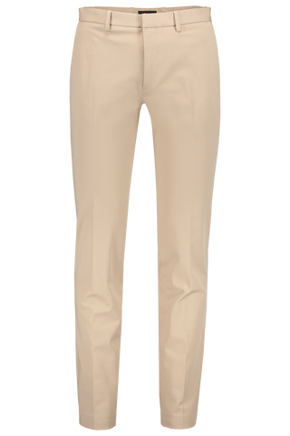 Front Image Of Theory Zaine H Double Stretch Trouser