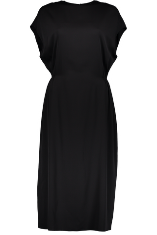 Cyde Dress In Black