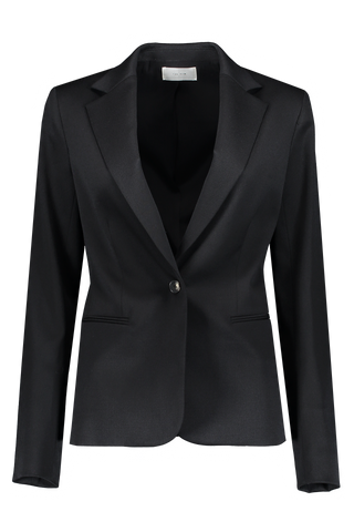 Felmon Blazer In Black