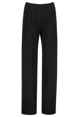 Front view image of The Row Gala Pant